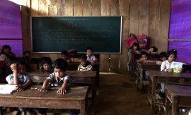 Hơn một tỷ đồng đưa 'ánh sáng học đường' về vùng sạt lở