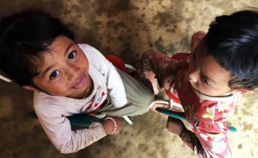Quỹ Hy vọng tổ chức chương trình 'Ánh sáng học đường'