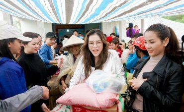Sao Việt kêu gọi xây trường học cho trẻ em miền núi