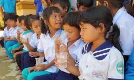 Hành trình nước sạch đến với miền núi Quảng Nam
