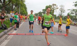 Hơn 5.000 người chạy vì 'Ánh sáng học đường'