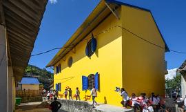 Độc giả VnExpress xây nhà bán trú cho học sinh Hà Giang