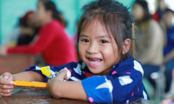 Quỹ Hy vọng – Hope Foundation